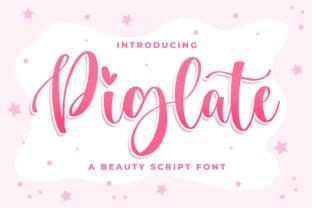 piglate-font
