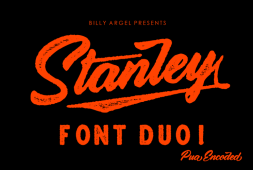 stanley-roots-font