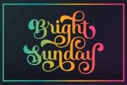 bright-sunday-font