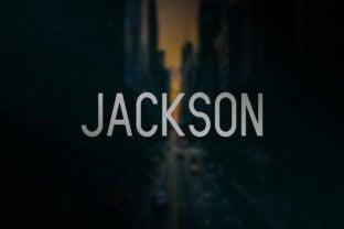 jackson-font