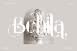 behila-font