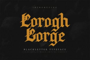 corogh-gorge-font