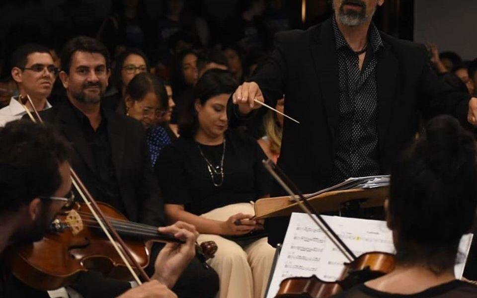 memorial orquestra ufca