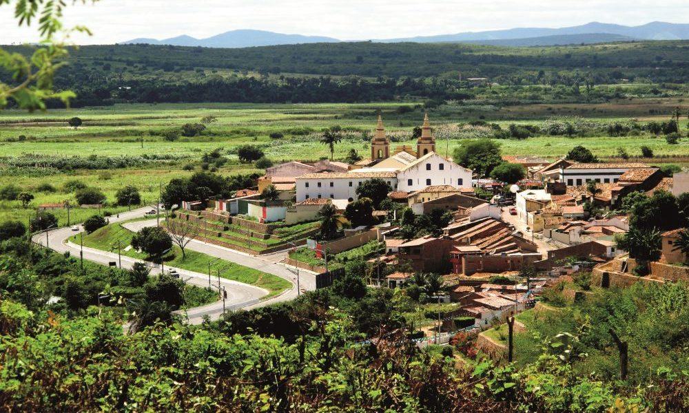 Barbalha está entre as 10 cidades com maiores índices de Desenvolvimento Municipal do Ceará