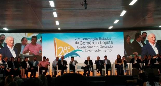 Cariri será sede da 29° Convenção Estadual do Comércio Lojista