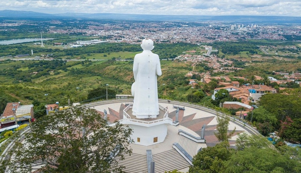 Crato e Juazeiro integram novo Mapa do Turismo Brasileiro