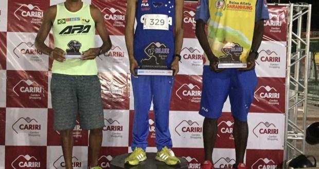 Esporte e Prevenção protagonizam a II edição da Blue Garden Run