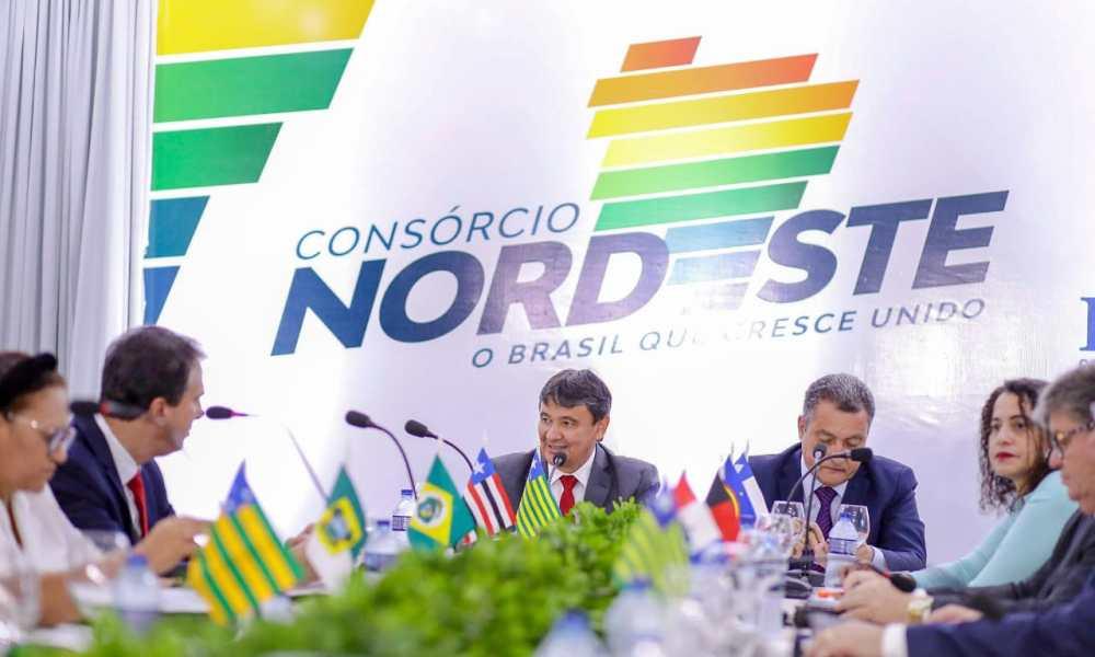 Governadores do Nordeste planejam viagens internacionais em busca de investimentos