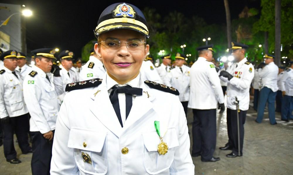Governo do Ceará promove 292 militares em Juazeiro do Norte
