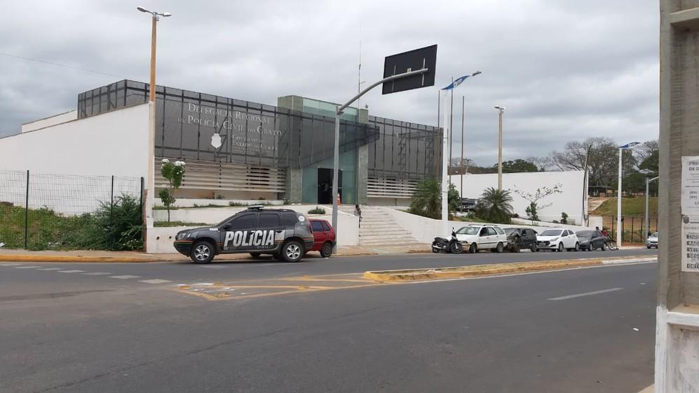 Grupo é preso em esquema de lavagem dinheiro sob comando de colombianos