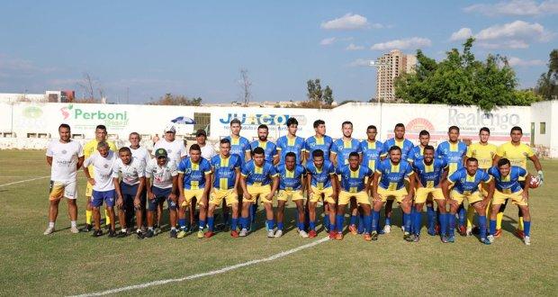 Seleção masculina de futebol de Juazeiro do Norte fará sua estreia no próximo sábado (31), no Campeonato Intermunicipal