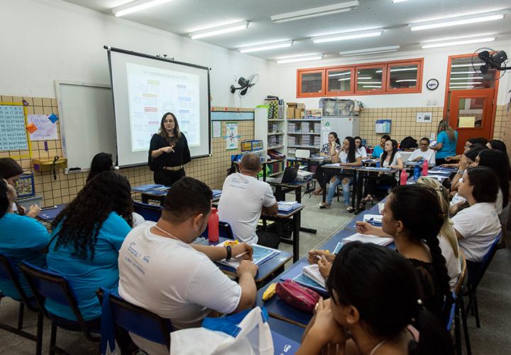 Sesc Juazeiro oferece 350 vagas para cursos gratuitos de pré-vestibular