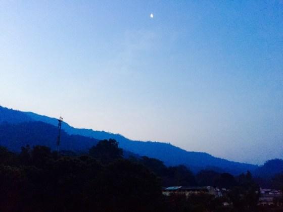 moon over rishikesh-sml