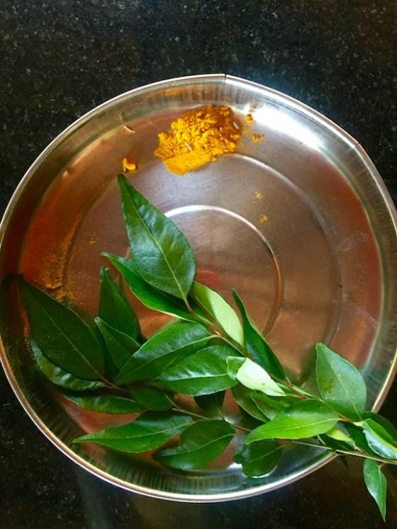 turmeric-curry