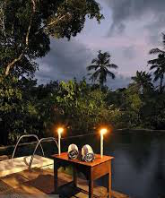 serenity hotel pool