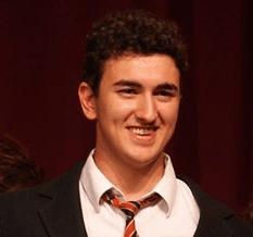 Marcos Gimeno