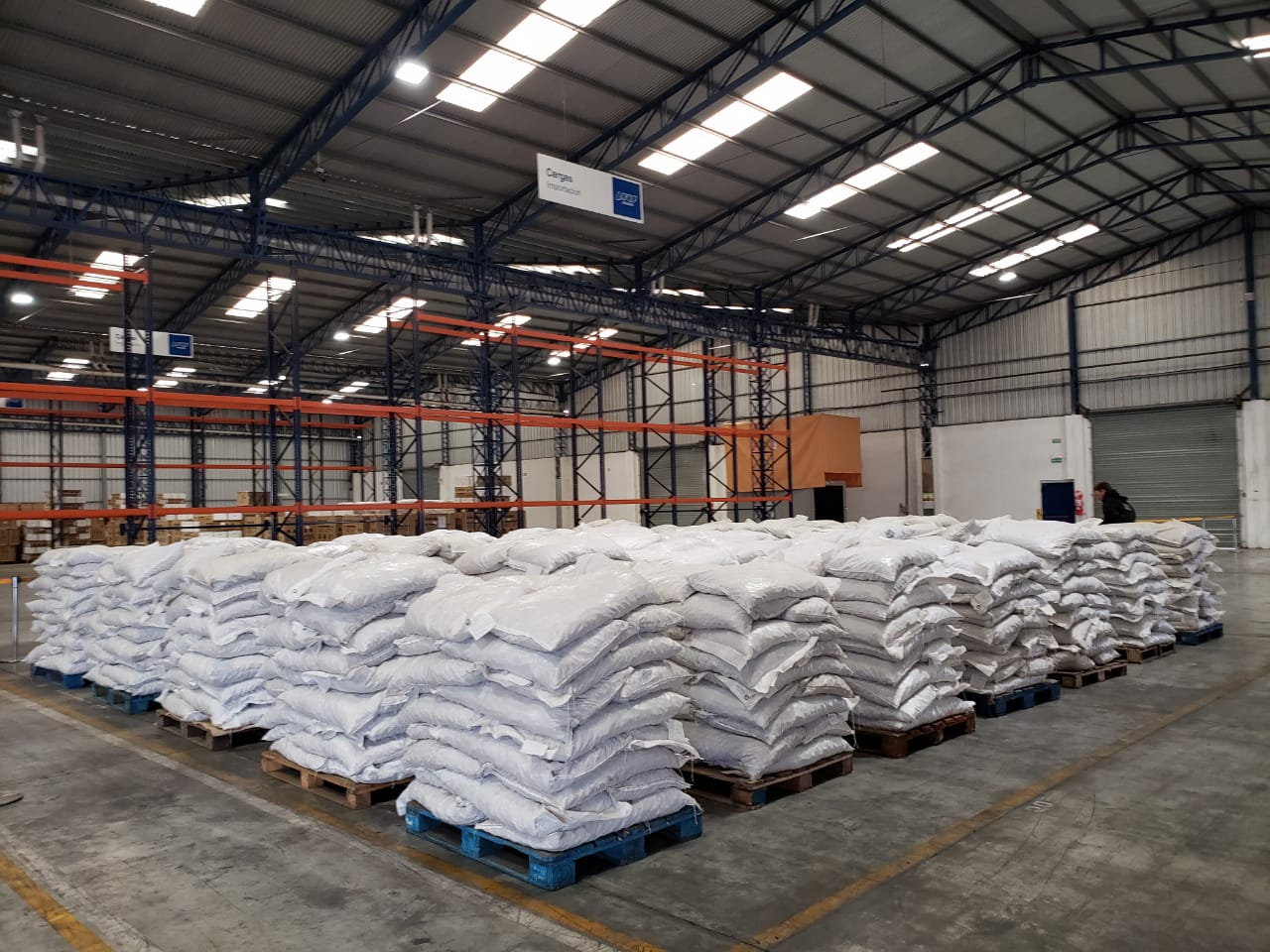 Exportación a tailandia de nuez pecan