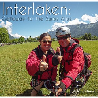 Interlaken: FDD in Switzerland