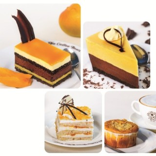 Eating Out: It takes two to Mango at Coffee Bean & Tea Leaf This Season