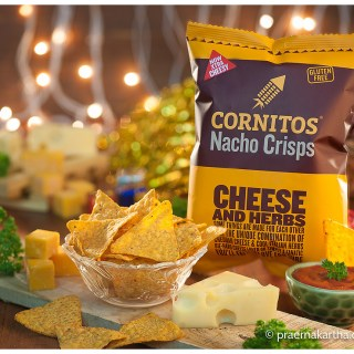 Assignment Food Photography |Cornitos