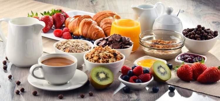 Nemme opskrifter til morgenmad