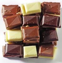 Польза шоколада для здоровья 1