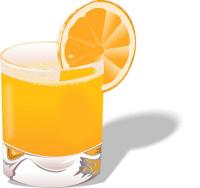 Питательная ценность апельсинового сока 1