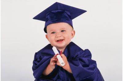 Кислоты Омега-3 делают ребенка умнее