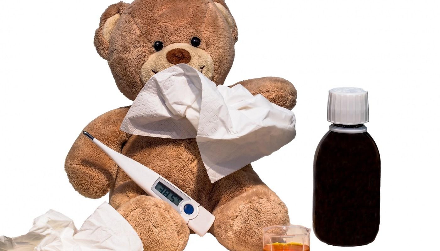 Продукты, которые помогают бороться с гриппом