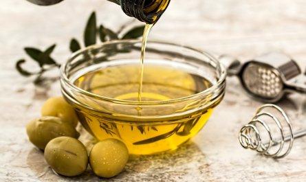 Оливковое масло первого отжима может защитить от деменции