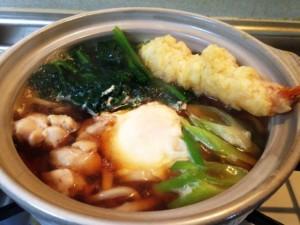 Udon Hot Pot
