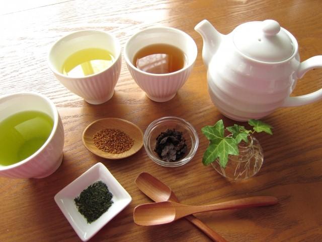 よもぎ茶の注目の栄養成分と効果効能!妊婦さんなど女性におすすめの理由