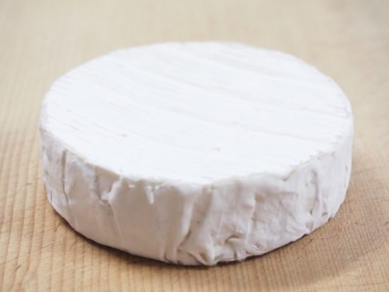カマンベールチーズ 未開封 賞味期限