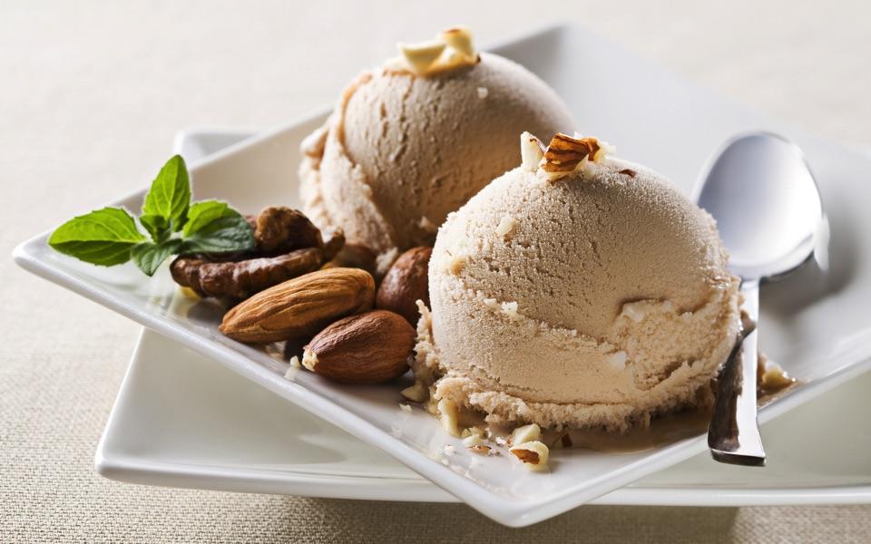 Мороженое «Бейлис» — десерт для взрослых
