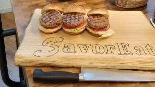 3Dプリントされた調理済みの代替肉