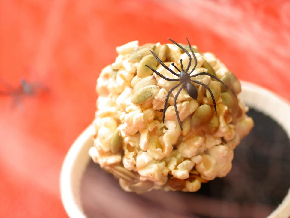 Healthy Halloween Recipes : Food Network | Food Network