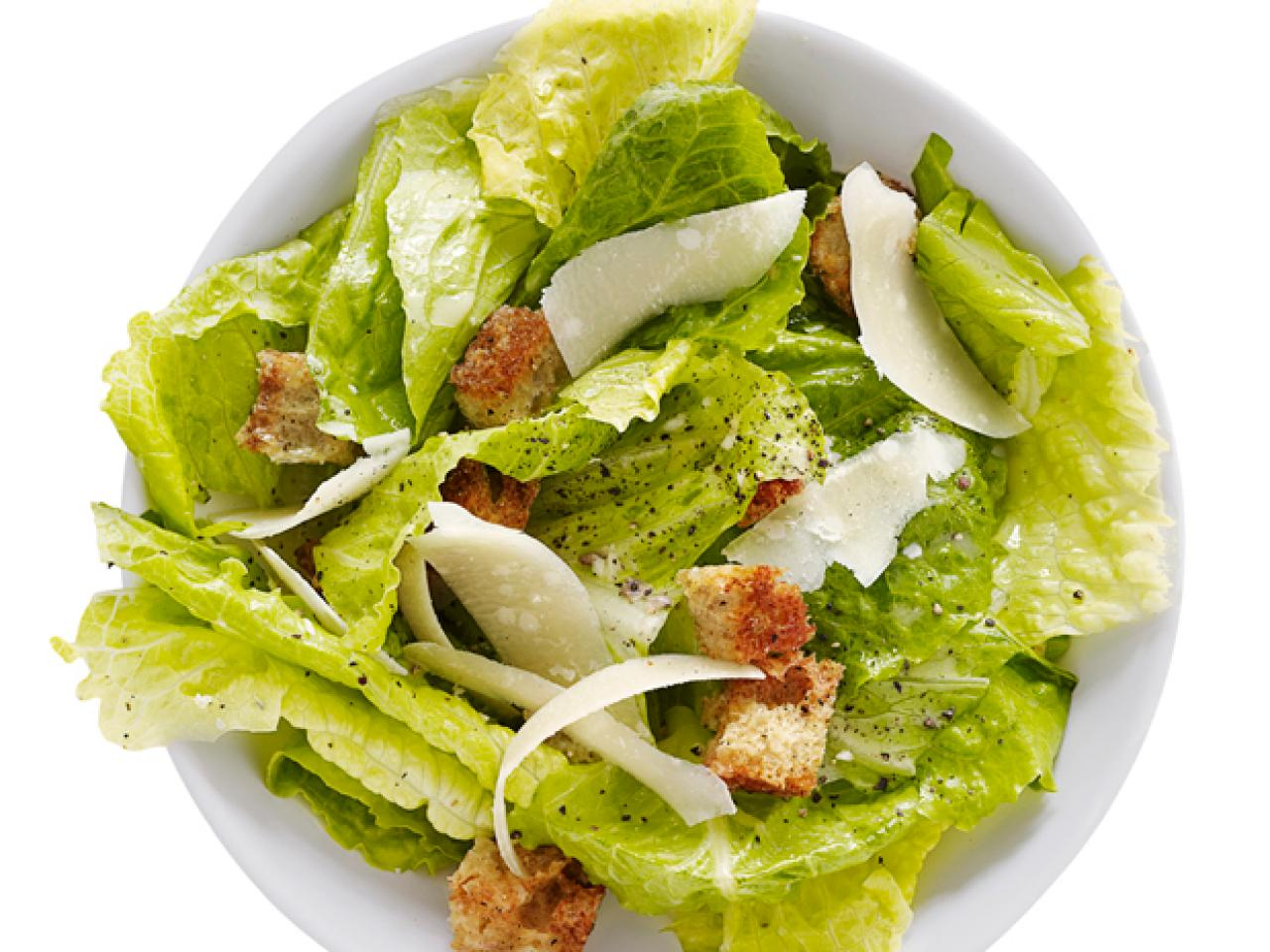 50 Simple Salads Recipes And Cooking Food Network