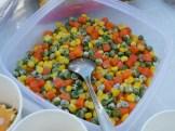 Mixed Veggie