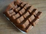 Banana Cake for Mukernas PMIJ