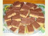 Reeses Squares - 5 Ingredients & No Bake (Reese's). Photo by Karen=^..^=