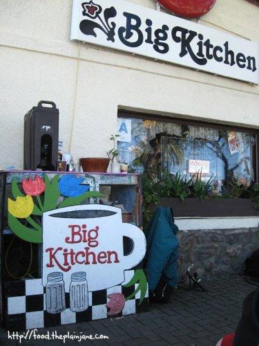 Big Kitchen Cafe / San Diego, CA - This Tasty Life