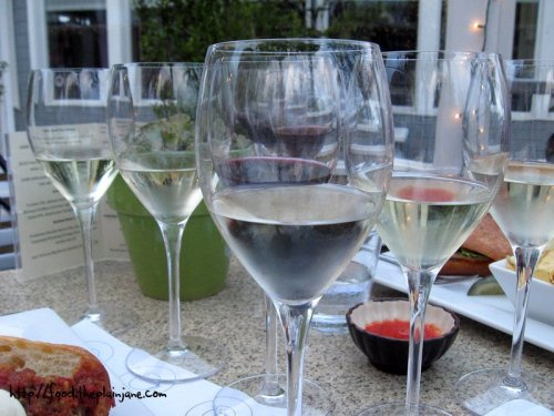 Wine Flights / San Diego, CA - The Wine Pub