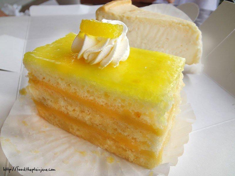 hans & harry bakery / bonita - san diego, ca - This Tasty Life