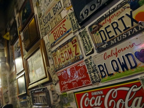 license-plates-and-dollar-bills