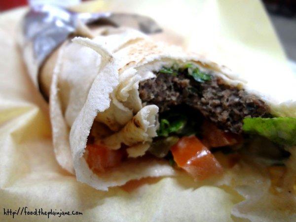 koufta-sandwich
