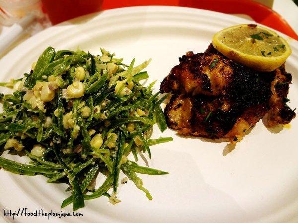 snow-pea-herb-chicken