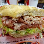 firehouse subs revisit + giveaway!