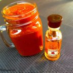 national bbq month / whiskey bbq sauce recipe