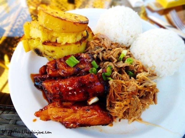 huli-huli-chicken-kahula-pork-plate