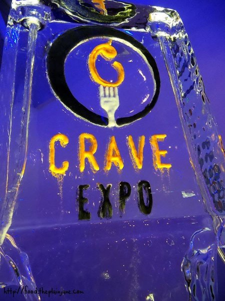 crave-expo-ice-sculpture